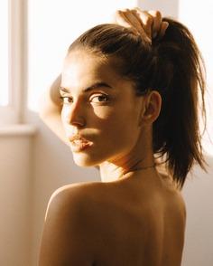 Marvelous Female Portrait Photography by Julia Linkogel