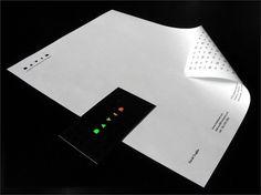 +++ David Trujillo : Graphic & Interactive : Personal Identity +++ #logo #identity