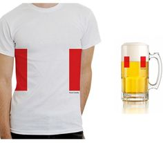 Brand New: In Brief: Know Canada #canada #flag #simple #know #promotion