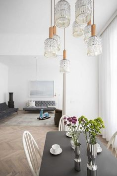 Old Classic Viennese Apartment Modernized and Refurbished by Destilat 3