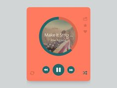 Music Player #music #player