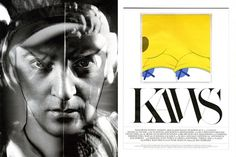Every reform movement has a lunatic fringe #type #kaws