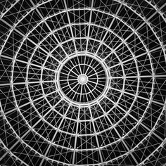 FFFFOUND! #grid #network #dome