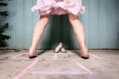 Transitions by Clarissa Bonet #inspration #photography #art