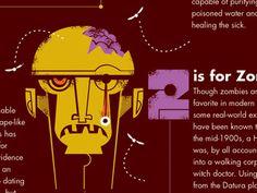 Tumblr #zombie #illustration