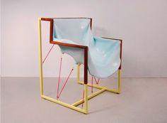 Misha Kahn #object #chair #furniture