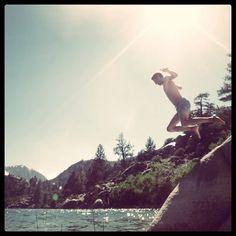 Yosemite » ISO50 Blog – The Blog of Scott Hansen (Tycho / ISO50) #jump
