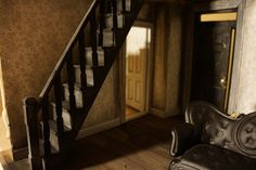 parlor5 #miniature #diorama #dollhouse