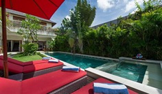 Villa 3247 in Bali