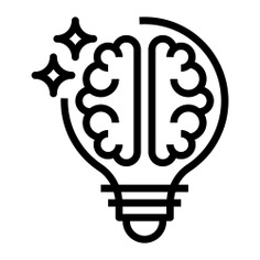 See more icon inspiration related to idea, process, power, gear, big idea, business and finance, innovation, renewable energy, creativity, ecology, electronics, education, ecological, science, light bulb, energy and technology on Flaticon.