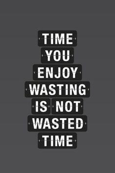 Effektive Blog #time #typography
