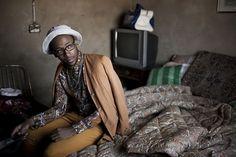 CHRIS SAUNDERS PHOTOGRAPHY / FILM: Rolling Stone Magazine - Spoek Mathambo #stone #africa #south #rolling #mathambo #spoek #magazine