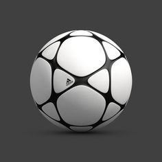 Adidas soccer ball #concept #football