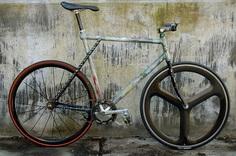 61cm GT GTB Track Bike w/ Trispoke
