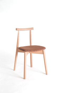 Taper Chair by Formellt