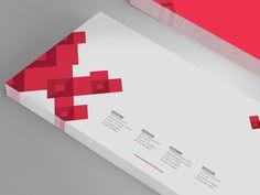 NTAA #branding #design #oven #identity #stationery #logo