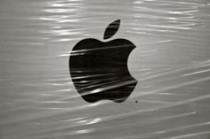 1 #apple #photo #texture #vintage #logo