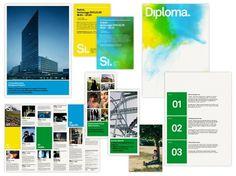 Identity | Stockholm Designlab #identity #editorial #typography