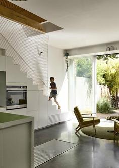 Grant House / Austin Maynard Architects