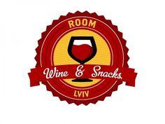 rooml-01.jpg 800×600 pixels #retro #wine #cafe #bar #logo