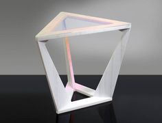 Tretable by Joe Doucet #design #product #furniture #marble #table