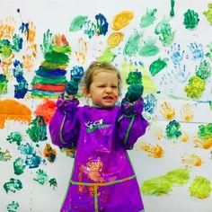 #spots #artist #creation #kids #children #workshop #photo