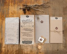 { i n s p i r a r e } #invitations #print #wedding
