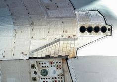 twowheels+ #nasa #shuttle #discovery #space