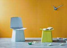 Linito Chair by Yu Ito
