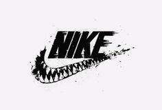 Google Reader #josh #vanover #illustration #nike #logo