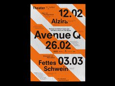Bureau Collective – Theater St.Gallen #dd