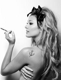 \\r\\rAnchor Tattoos\\r