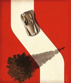 / function forty » / Jonas Bergstrand #poster