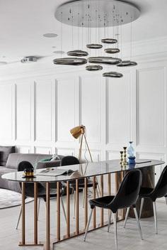 Scenic Ballade Apartment, HAO Design 2