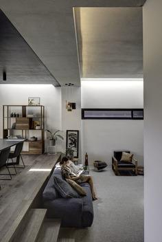 interior design, Studio P