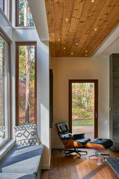 Deer Haven Residence, Mathison Mathison Architects 11