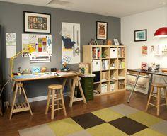 Scotty Reifsnyder's Office #office