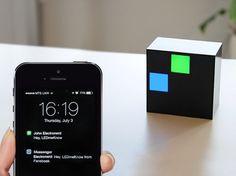 LEDmeKnow #tech #flow #gadget #gift #ideas #cool
