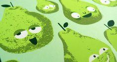 Doe Eyed / Design & Illustration