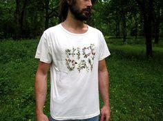 Francesc Moret #shirt #eco