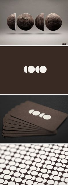 COCO logo + identity #dd