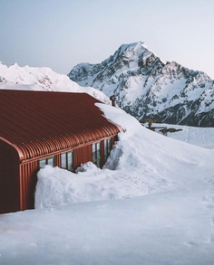 #liveauthentic: Stunning Adventure and Landscape Photography by Giulia Woergartner