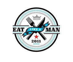 Badge Day 2011 // My Favorite Badges I've seen on the Interwebs | Allan Peters #logo #design #badge #food