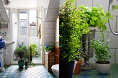 Badrum #interior #sweden #design #decor #frank #deco #fantastic #decoration