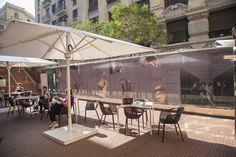 Toca Primer Palau #mzar #exterior #billboard #steven #valla #wall #poster #hands #music #musician #barcelona #scan #can