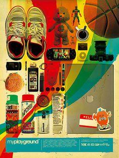iLK™ | graphic design, illustration and art direction | freelance. Paris, France