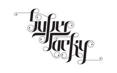 Bureau Bruneau #awesome #typography
