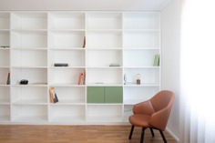 Apartment in Espinho - depa architects