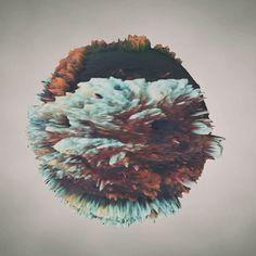 #c4d #abstract #texture #digital #xuxoe #thegraphicsproject