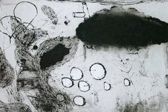 gravures 2007 - 2008 #drawing #etching